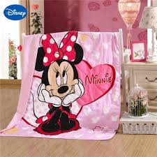 Minnie Mouse Bedroom Decor by Online Get Cheap Mouse Comforter Aliexpress Com Alibaba Group