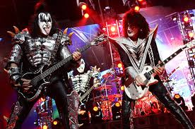 Kiss Announces Massive Freedom To Rock Tour Shares 2016 Summer Dates