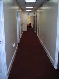 Heavy Contract Carpet Tiles by Heavy Duty Carpet Fitted To Church