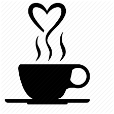 Clip Freeuse Coffee Cup Heart Clipart Loving By Inmotus Design