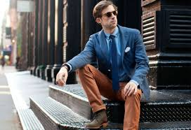 How To Dress If Short Stocky Man Style