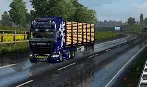 REALISTIC RAIN & FOG & THUNDER SOUNDS V3.0 Mod -Euro Truck ... Euro Truck Simulator 2 12342 Crack Youtube Italia Torrent Download Steam Dlc Download Euro Truck Simulator 13 Full Crack Reviews American Devs Release An Hour Of Alpha Footage Torrent Pc E Going East Blckrenait Game Pc Full Versioorrent Lojra Te Ndryshme Per Como Baixar Instalar O Patch De Atualizao 1211 Utorrent Game Acvation Key For Euro Truck Simulator Scandinavia Torrent Games By Ns