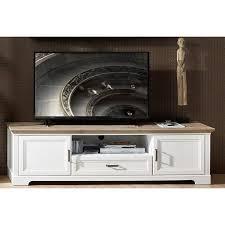 wohn esszimmermöbel set 9 tlg jülich 36 in pinie weiß und artisan eiche nb wohnwand b h t 301 204 51cm