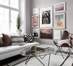seite 4 inspiration für schöne wohnzimmer bilderwand mit