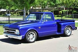 Custom 1967 Chevy C10 Stepside Pickup Truck 454/400 12 Bolt Posi PS PDB Tilt 1967 Chevy C10 Step Side Short Bed Pick Up Truck Pickup Truck Taken At The Retro Speed Shops 4t Flickr Harry W Lmc Life K20 4x4 Ousci Competitor Chris Smiths Custom Cab Rebuilt A 67 With 405hp Zz6 To Celebrate 100 Years Of Chevrolet Pressroom United States Images 6500 Shop Stepside Torq Thrust Iis Over The Top Customs Racing