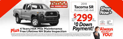 Toyota Dealership Claremont NH | Used Cars McGee Toyota Of Claremont Automania Hooksett Nh New Used Cars Trucks Sales Service Jses Quality Inc Plaistow Read Consumer Toyota Of Keene Vehicles For Sale In East Swanzey 03446 2016 Tacoma Arrives Laconia September Irwin Manchester Sale Under 2000 Miles And Less Than 2006 Ford F250 Sd 03865 Leavitt Auto Pickups Automallcom Top Chevy For On Hd Gray Pickup Truck Contemporary Chrysler Dodge Jeep Ram Fiat Dealer Portsmouth Certified Gmc Sierra 1500 Tilton Autoserv Outlet