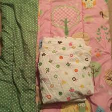 find more euc circo owl love n nature toddler bedding for sale