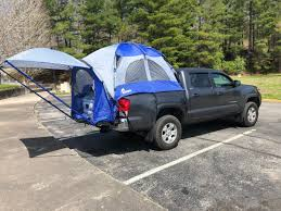 Show Off Your Truck Bed Tent/roof Tent | Tacoma World