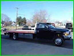 100 Salvage Trucks Auction Tow Truck Near Me Wrecker Body For Sale Used