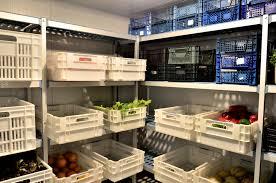 les chambre froide plate forme frigorifique et chambre froide mbg pour fruits legumes