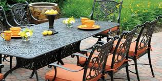 Cast Aluminum Patio Sets by The 7 Most Durable Outdoor Furniture Frames