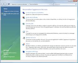 comment remettre la corbeille sur le bureau windows 7 affichage windows vista aidewindows
