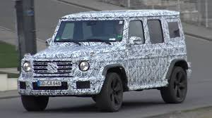Next-Gen Mercedes-Benz G-Wagen Spied Near The Nurburgring - The Drive Used 2014 Mercedesbenz Gclass For Sale Pricing Features 2017 Professional Review Road Test At 6 Wheel G Wagon Jim On Cars This Brabus G63 6x6 Could Be Yours In The Us Future Truck Rendering 2016 Amg Black Series 3 Up The Ante 5 Lift Kit Mercedes Benz Gwagon With Hres By Mercedesamg G65 4matic Reviews Beverly Motors Inc Gndale Auto Leasing And Sales New Car Wagon 30 Turbo Diesel Om606 Engine Ride On Rc Power Wheels Style Parenta 289k Likes 153 Comments Luxury Luxury Instagram Mercedesmaybach G650 Landaulet Is Fanciest Gwagen Ever Wired