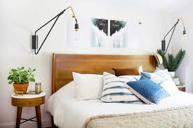 West Elm Mid Century Overarching Floor Lamp by Tips For Home Renovation