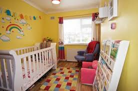 New Toddler Bedroom Makeover Ideas