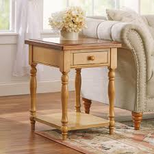 small end table for bedroom applying narrow end table in living