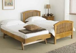 Wooden Twin Trundle Bed Ikea — Modern Storage Twin Bed Design