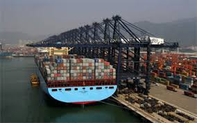 10 Facts About Shipping Containers