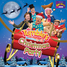 Christmas Party Toss Game Family Kids Office Xmas Fun Games