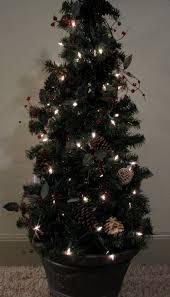 Christmas Tree Preservative Recipe Sugar by Vintage Glass Christmas Tree Ornaments Christmas Ideas