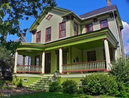 1883 Macon GA $229 900 Old House Dreams