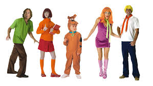 Scooby Doo Pumpkin Carving Stencils Patterns by Scooby Doo Ageless Appeal At Halloween Costume Supercenter Blog
