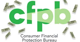 consumer financial protection bureau democrats set up unconstitutional cfpb to launder for
