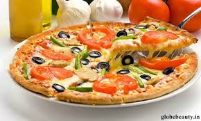 Homemade Pizza Recipe In Hindi