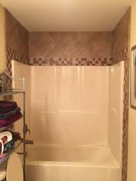 fibreglass shower surround 5 bathroom update ideas fiberglass