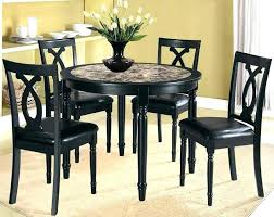 Compact Dining Table Sets Small Room Chairs Kitchen
