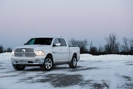 100 Dodge Truck 2014 Ram 1500 Ecodiesel Around The Block Automobile Magazine