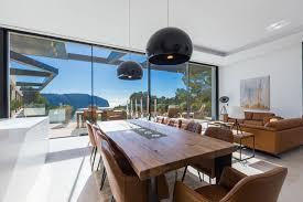 c de marluxuriöse neubau villa mit wunderbarem meerblick zum erstbezug