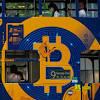 Cryptomonnaie : le bitcoin atteint un nouveau record historique