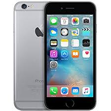 Amazon Apple iPhone 6 Plus GSM Unlocked 128GB Space Gray