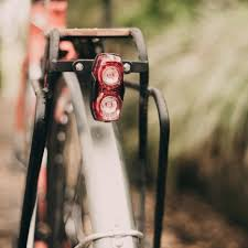 Amazon Portland Design Works Danger Zone Tail Light Bike