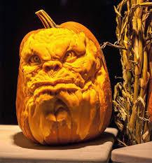 Dinosaur Pumpkin Carving Designs by Simply Creative 2015