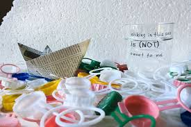 To This End The Italian Artist Pablo Dilet Created An Art Installation That Can Answer These Fundamental Needs And Create A Suggestion About