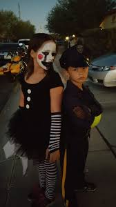Characters For Halloween by Our Children Chose To Be Fnaf Characters For Halloween I Think