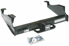 2008-2015 Ford F-550 Super Duty Cab & Chassis Trailer Hitch ...