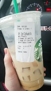 Keto Friendly Starbucks