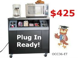 OCC 36 ET Coffee Stand