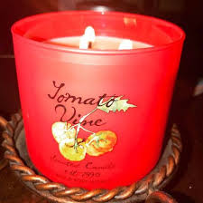 awesome Bath Body Works Tomato Vine Candle Reviews Frenzy Cheap