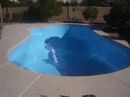 outdoor pool plaster repair and coating tucson pool deck repair