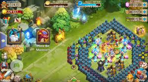 Pumpkin Duke Castle Clash Hack by Castle Clash Rise Of Beasts 2016 12 04 Youtube