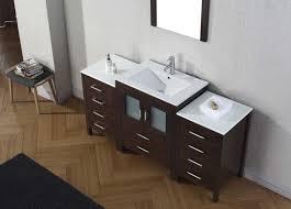 Bathroom Vanities Closeouts St Louis by 64 Inch Single Sink Bathroom Vanity