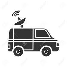 News Van Glyph Icon. Satellite Truck. Remote Television Broadcasting ... White 10 Ton Sallite Truck 1997 Picture Cars West Pssi Global Services Achieves Record Multiphsallite Cool Vector News Van Folded Unfolded Stock Royalty Free Uplink Production Trucks Hurst Youtube Cnn Charleston South Carolina Editorial Glyph Icon Filecnn Philippines Ob Van News Gathering Sallite Truck Salcedo On Round Button Art Getty Our Is Providing A Makeshift Control Room For Our Live Tv Usa Photo 86615394 Alamy