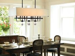 Contemporary Dining Room Lighting Lights Ideas Modern