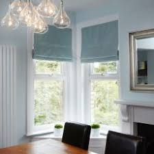Charming Ideas Blinds For Dining Room Decadent Bespoke Tailor Made Soft Furnishin Window Formal With Curtains