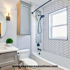 10 Bathroom Remodel Tips And Advice Bathroom Renovation Tips Nepean Home Renovation Pros