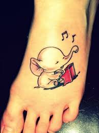 40 Cute Tiny Tattoo Ideas For Girls
